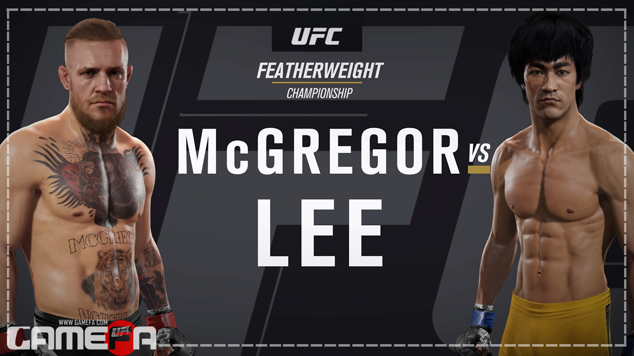 UFC 2 Review - 1