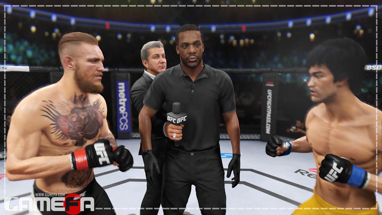UFC 2 Review - 2