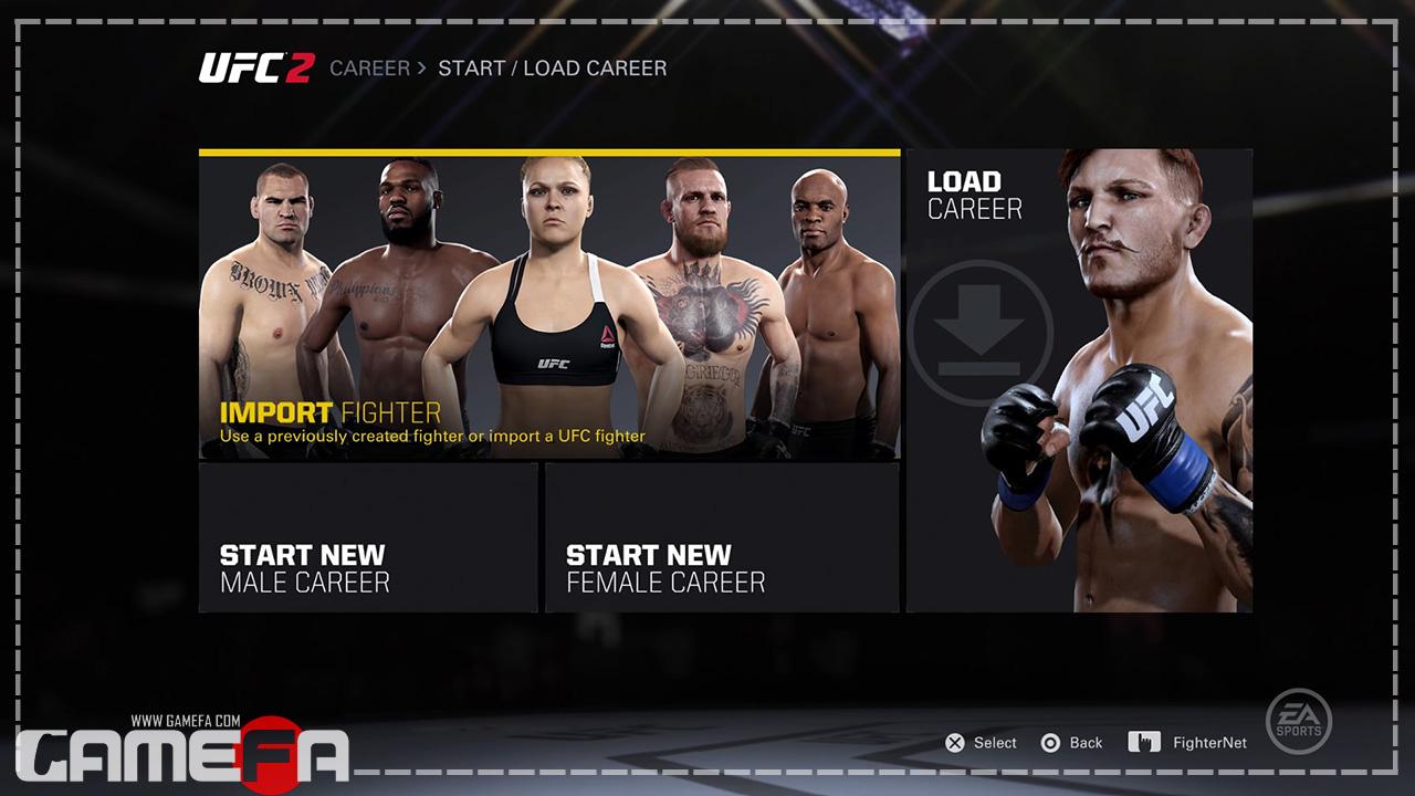 UFC 2 Review - 4
