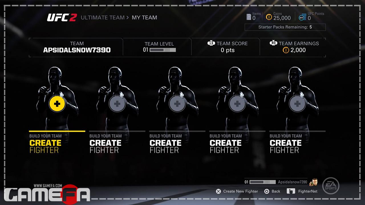 UFC 2 Review - 5