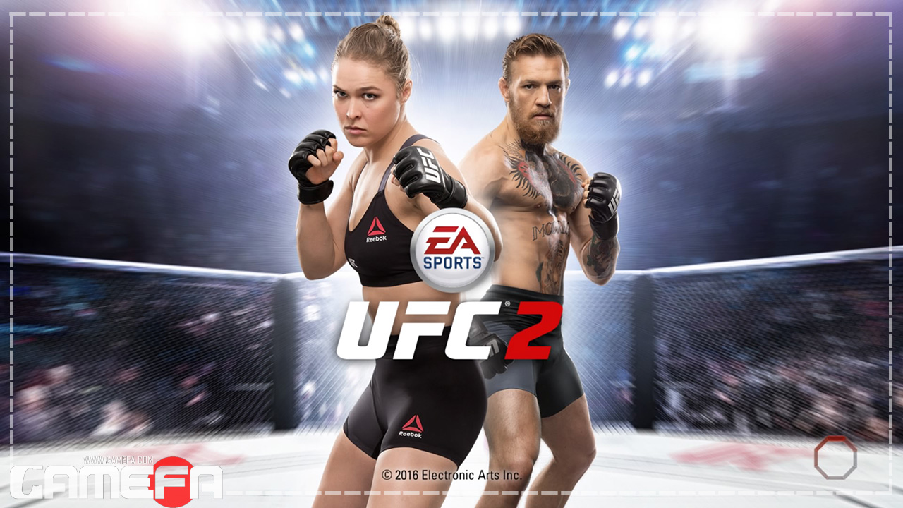 UFC 2 Review - 6