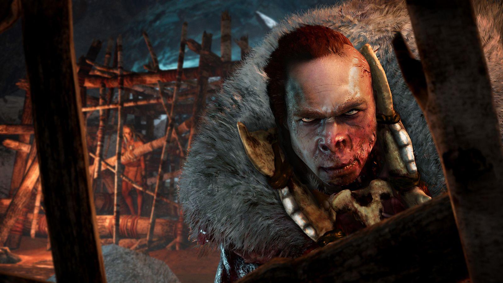 بازی Far Cry® Primal