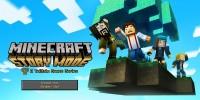 تماشا کنید: تریلر زمان انتشار قسمت پنجم Minecraft: Story Mode