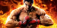 نظرسنجی بندای نامکو برای عرضه Tekken 7 برروی رایانههای شخصی