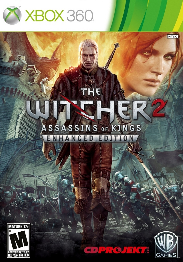 روز تاریخی؛ The Witcher 2: Assassins of Kings