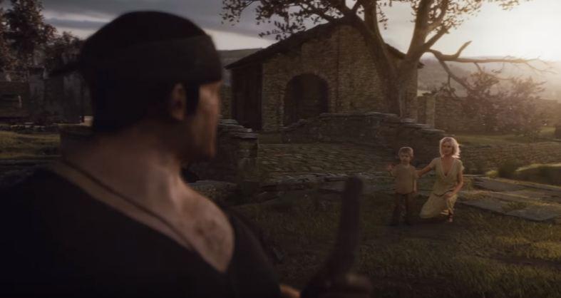 تریلر Gears of War 4 محبوبترین ویدیوی کانال ایکسباکس در یوتیوب است