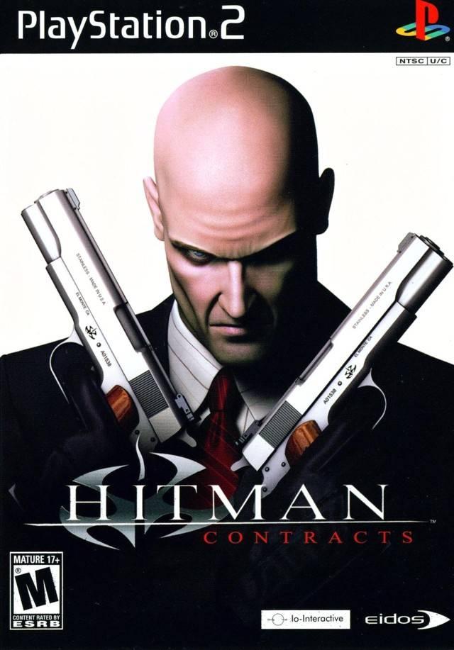 روز تاریخی؛ Hitman: Contracts