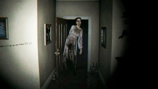 کونامی نسخهی بازسازی P.T توسط هواداران با موتور Unreal Engine 4 را تعطیل کرد
