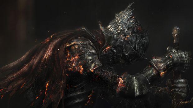 Dark Souls III – تصاویری از محتویات حذف شده در نسخه نهایی