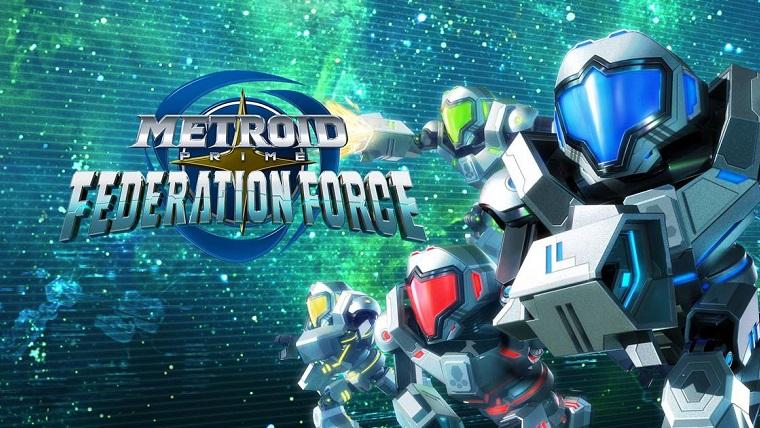 تاریخ انتشار Metroid Prime: Federation Force اعلام شد