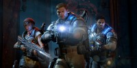 Gamescom 2016| از تنظیمات گرافیکی نسخه رایانههای شخصی Gears of War 4 رونمایی شد