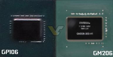 NVIDIA-GP106-GTC-2016-vs-GM206-GPU