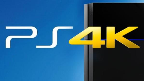 راهنمای لو رفته از PS4K اطلاعات جدیدی را ارائه میکند