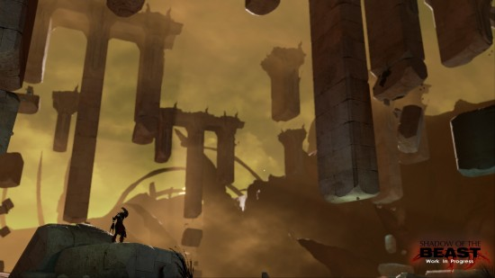 بازیباز با پیدا کردن «روح» بقیه و اضهار کردنشان رسماً وارد بخش مالتیپلیر (چندنفره) میشود. البته جز بخش مالتیپلیر، بخشی به اسم «بقا» هم هست که بازیکن تا زمان مرگش میتواند در یک موج، بزنبزن راه بیاندازد.