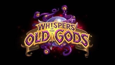 تاریخ انتشار Hearthstone: Whispers of the Old Gods اعلام شد