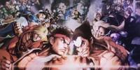 فرآیند ساخت Tekken X Street Fighter هنوز لغو نشده است