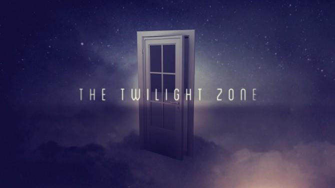 کن لواین در حال کار برروی یک پروژه با نام Twilight Zone است