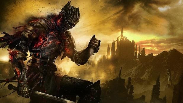 تماشا کنید: بازی Dark Souls III اولین رکورد خود را میشکند