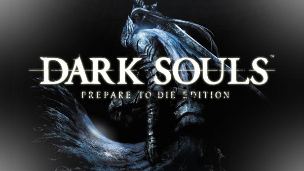 بخش چند نفره Dark Souls: Prepare to Die Edition از کار افتاده است