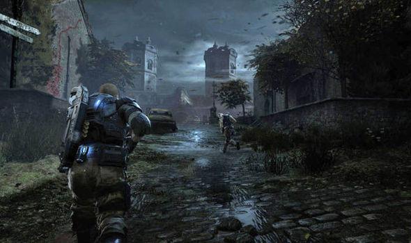 توزیع کد دسترسی بتای بخش چندنفره Gears of War 4 با مشکل روبهرو شده است