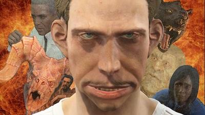 تماشاخانه: دیوانه خانه ای به اسم Fallout 4، شهر فاضلابی و صحنه های جالب