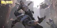 تاریخ انتشار بازی Raiders of the Broken Planet: Wardog Fury مشخص شد