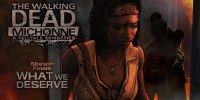 قسمت آخر The Walking Dead: Michonne هفته بعد منتشر می شود