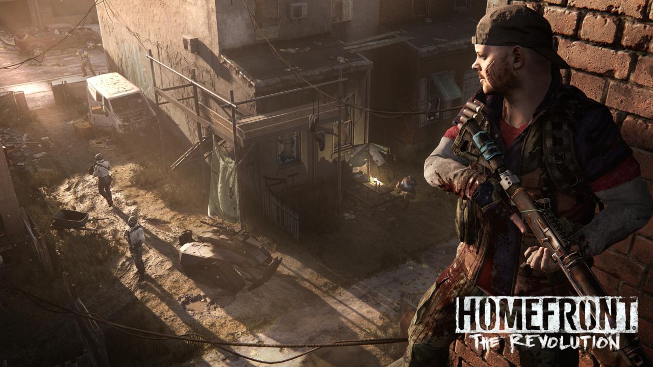 بازیهای PS Now باری ماه آوریل | Homefront The Revolution و Mighty No 9