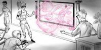 اولین بازی واقعیت مجازی ایکس باکس وان سال آینده در دسترس خواهد بود