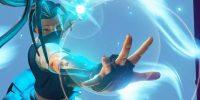 تماشا کنید: شخصیت بعدی Street Fighter V با نام Ibuki معرفی شد