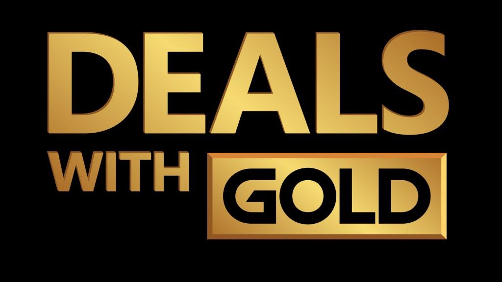 لیست تخفیفات Deals With Gold این هفته اکس باکس اعلام شد