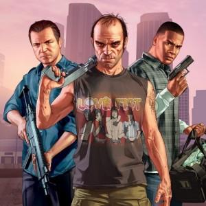 نسخه پرمیوم آنلاین Grand Theft Auto V در دسترس قرار گرفت