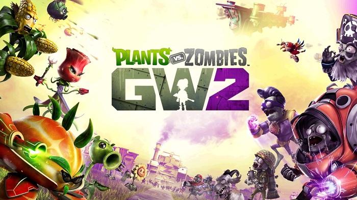بروزرسان رایگان بزرگی برای PvZ: Garden Warfare 2 در تابستان امسال منتشر خواهد شد