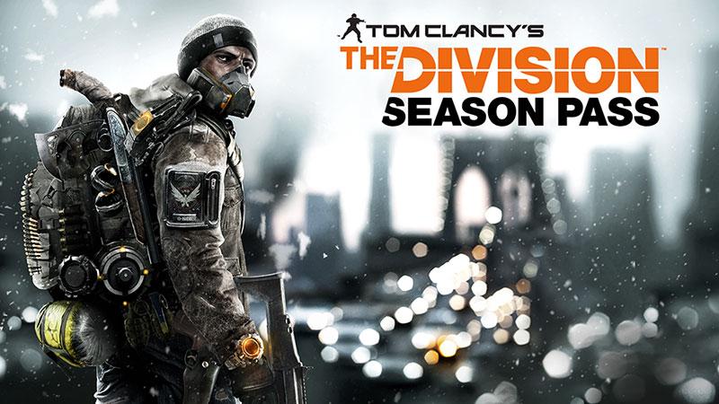 The Division: DLC 1 Underground