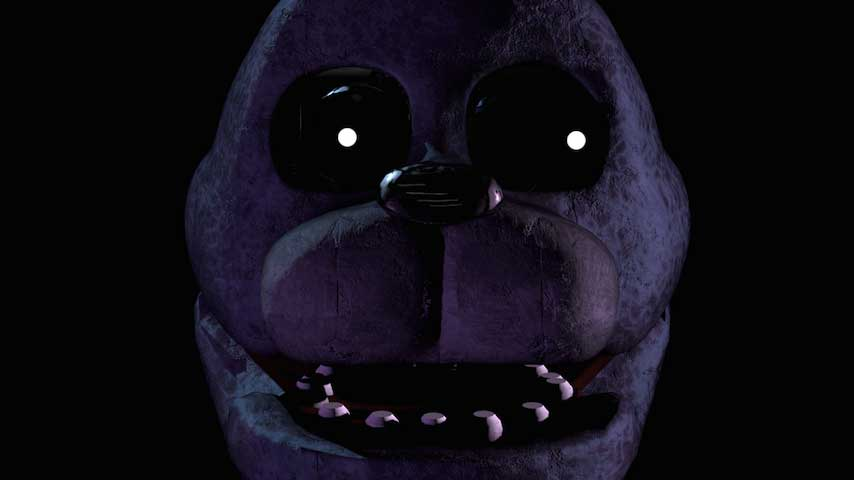 بازی Five Nights at Freddy's VR: Help Wanted فردا منتشر خواهد شد