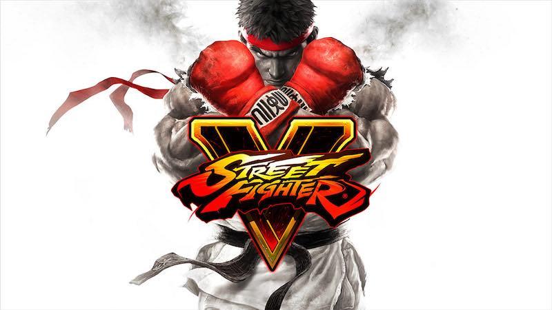 شروع رویداد جدید بازی Monster Hunter: World در عنوان Street Fighter V