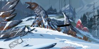 The Banner Saga 2 برای نینتندو سوییچ در دسترس قرار گرفت