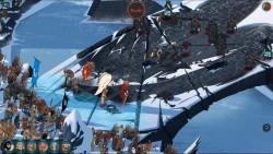 مجموعه The Banner Saga Collection برای کنسولهای نسل هشتمی لیست شد