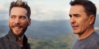 تماشاکنید: گفتگو برادران دریک به مناسبت ۱۰ سالگی Uncharted | همراه با زیرنویس اختصاصی گیمفا