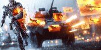 رابط کاربری جدیدی برای Battlefield 1، Battlefield 4 و Battlefield Hardline مشخص شد