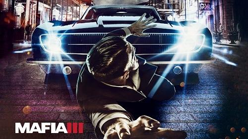 E3 2016  نمایشی ۲۰ دقیقهای از گیمپلی Mafia 3