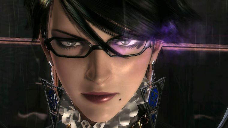 تریلر گیمپلی زیبایی از نسخه نینتندو سوییچ بازی Bayonetta 2 منتشر شد