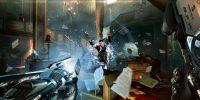 تصاویر جدیدی از Deus Ex: Mankind Divided منتشر شد