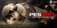 دو تصویر جدید از Pro Evolution Soccer 2017 منتشر شد