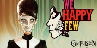 E3 2016| تریلری بسیار جذاب همراه با نمایشی ۱۷ دقیقهای از We Happy Few
