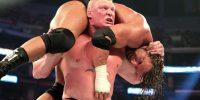 WWE 2K17 – تاریخ عرضه و تصویر براک لزنر به عنوان طرح جلد تایید شدند