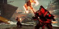تصاویر مفهومی جدیدی از Destiny: Rise of Iron منتشر شد
