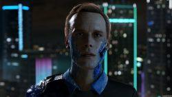 تصاویر شگفتانگیزی از بازی Detroit: Become Human با کیفیت 4K منتشر شد