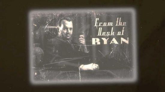 بنیانگذار و طلایهدار رپچر، اندرو رایان، مردی که همه چیز از وی شروع شد...
