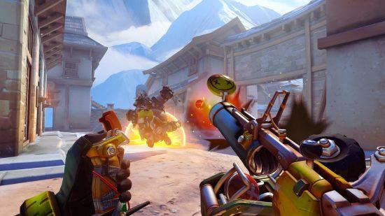 شاهکار بلیزارد بالانس فوقالعاده بازی است که امکان بازی کردن با هر شخصیتی را به راحتی فراهم میکند